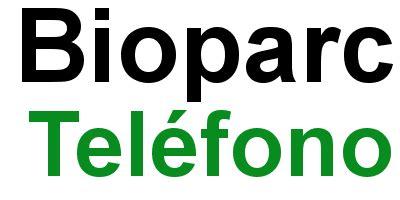 Teléfono Gratuito Bioparc Atención al cliente Bioparc ...