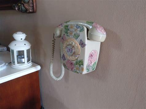 Teléfono vintage · LEROY MERLIN