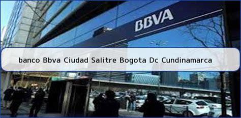 Teléfono y Dirección de Ciudad Salitre, Razón Social Banco ...