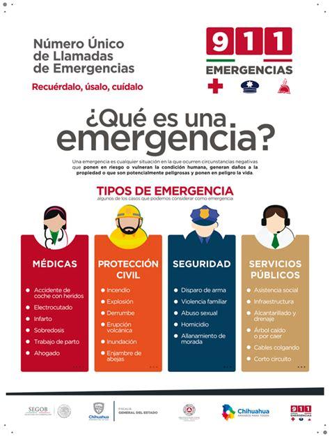 Teléfonos de Emergencia | Chihuahua.gob.mx