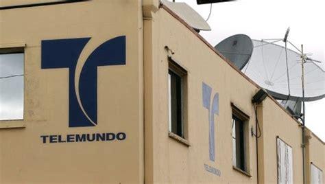 Telemundo Actors Form First Spanish Language Television ...