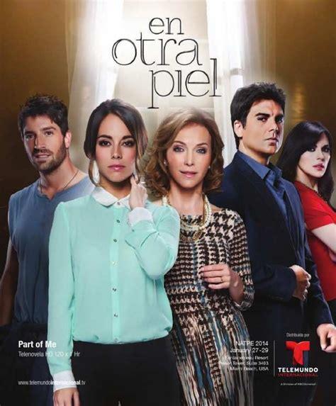 Telemundo   En Otra Piel | Best young actors, Telenovelas ...