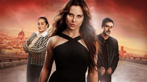 Telemundo & Netflix Renews  La Reina Del Sur  for Season 3 ...