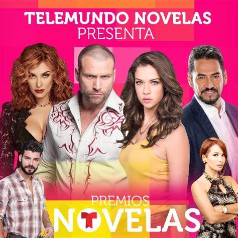 Telemundo Novelas on Twitter:  Vota por tu # ...