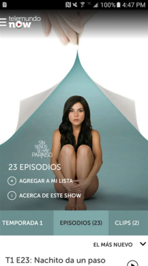 Telemundo Now for iPhone   Download