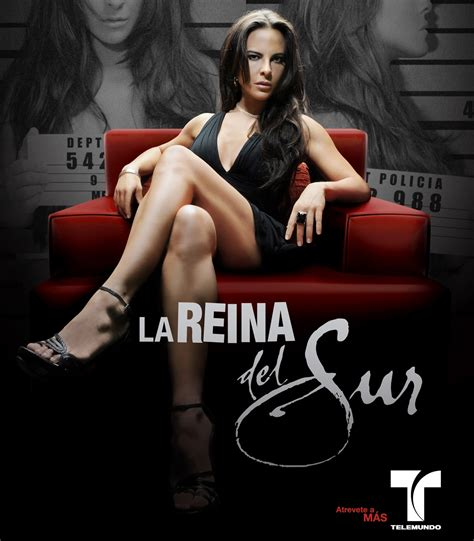 Telemundo to produce Reina del Sur sequel   Media Moves