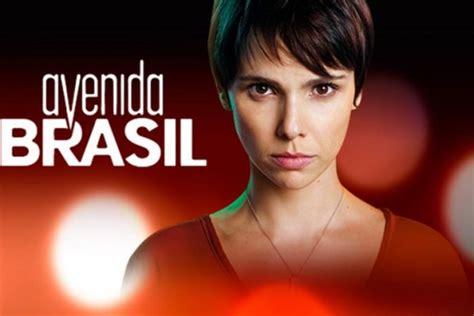 Telenovela Avenida Brasil: oficio y truculencia   Cubadebate