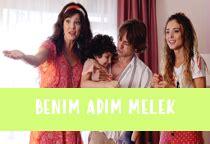 Telenovela Benim Adim Melek Capítulos Completos | Novelas ...