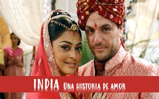 Telenovela India Una Historia De Amor Capítulos Completos ...