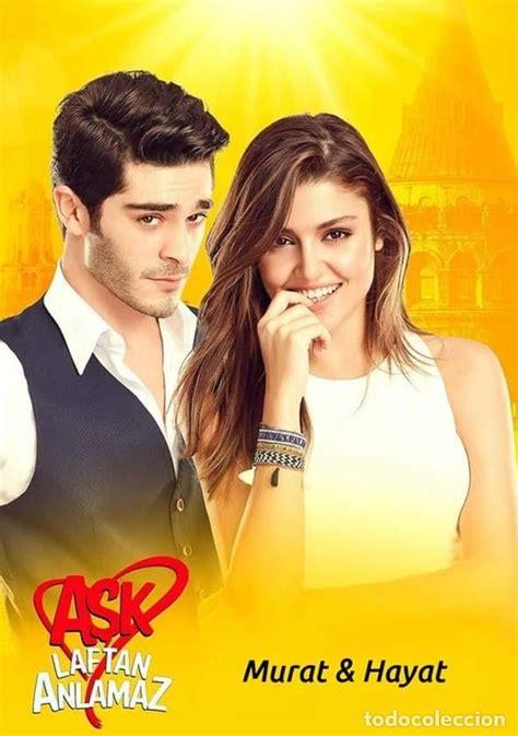 telenovela turca hayat  amor sin palabras  comp   Comprar ...