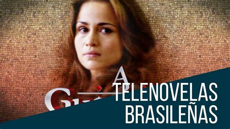 TELENOVELAS BRASILEÑAS   YouTube
