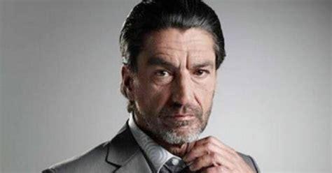Telenovele Slovenija: Umrl je igralec Luis Fernando Montoya