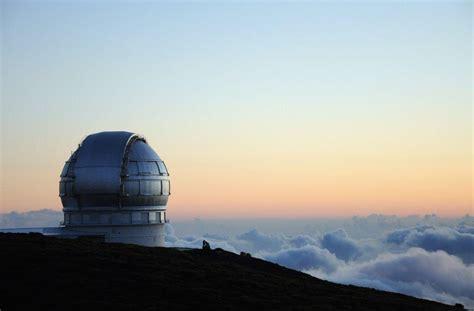 Telescópios quânticos podem produzir imagens em melhor ...