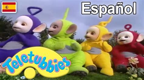 Teletubbies en Español ☆ 219 Capitulos Completos ☆   YouTube