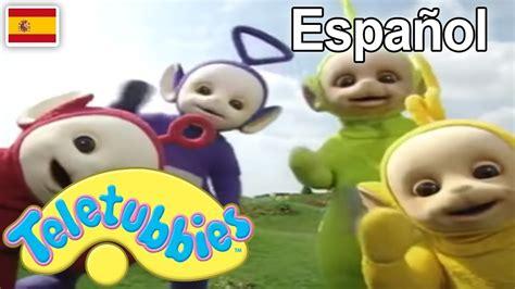 Teletubbies en Español ☆ 226 Capitulos Completos ☆   YouTube