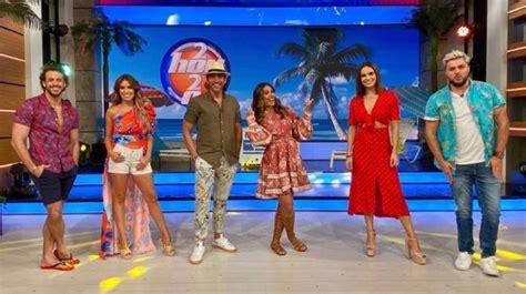 Televisa: Integrante del Programa Hoy REGRESA a Tv Azteca ...