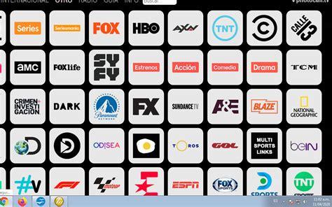 Televisión Gratis: Sitio online con canales de todo el ...