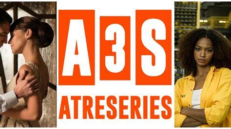 Televisión: Llega Atreseries, el nuevo canal de Antena 3 ...