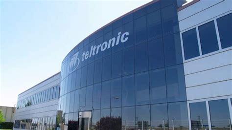 Teltronic mostrará en InnoTrans el futuro de las ...