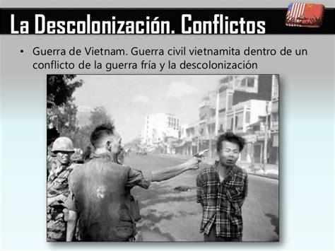 Tema 12   Guerra Fria y Descolonización