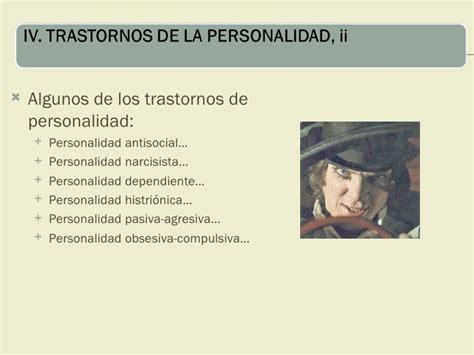 Tema 5. la personalidad