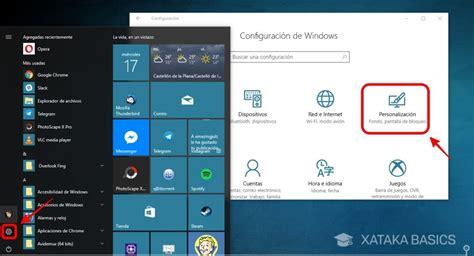 Tema en Windows 10   Info   Taringa!