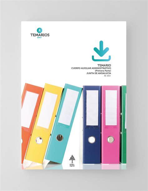 Temario PDF Auxiliar Administrativos Junta de Andalucía