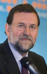 Temas de actualidad. Mariano Rajoy. Gente. A fondo ...
