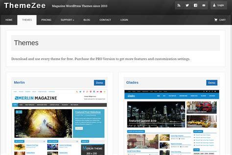 Temas gratis para WordPress |IO Innovación, creatividad y ...