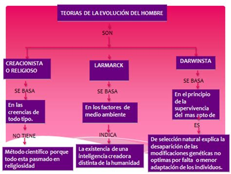 TEMAS IMPORTANTES PARA NUESTRA VIDA: mapa conceptual ...
