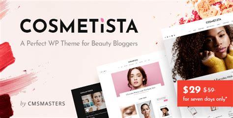 Temas Para Wordpress Para Maquillaje y Belleza ...
