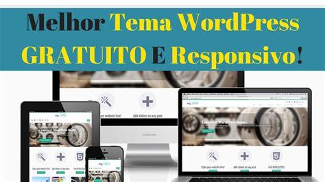 Temas wordpress: Melhor Tema Wordpress grátis/wordpress ...