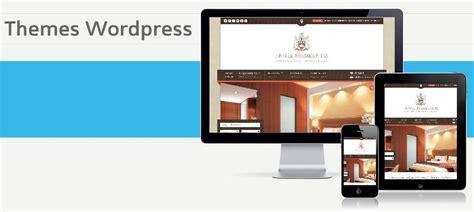 Temas WordPress Si eres un webmaster, diseñador web o un ...