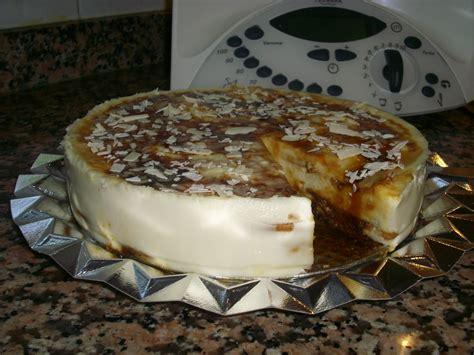 TEMPERATURA VAROMA65: TARTA DE CHOCOLATE BLANCO