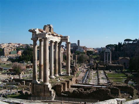 Temple of Saturn   Wikipedia