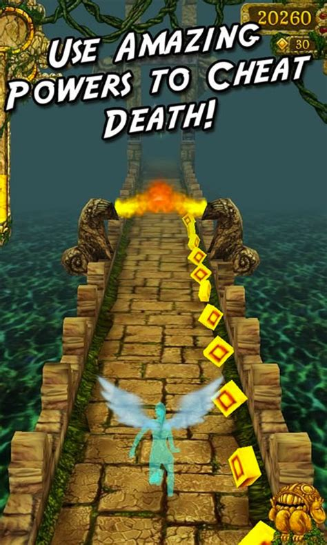 Temple Run | #1 Running Online Game, Temple Run Download Tips