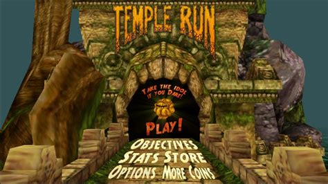 Temple Run 1   YouTube