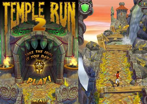 Temple Run 2 for iOS crosses 20 million downloads in just ...