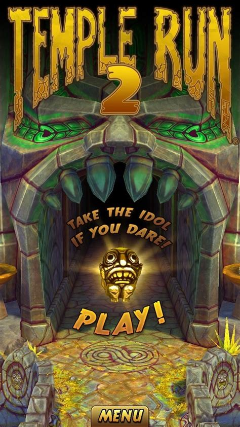 Temple Run 2 free download for play store   Free Download ...