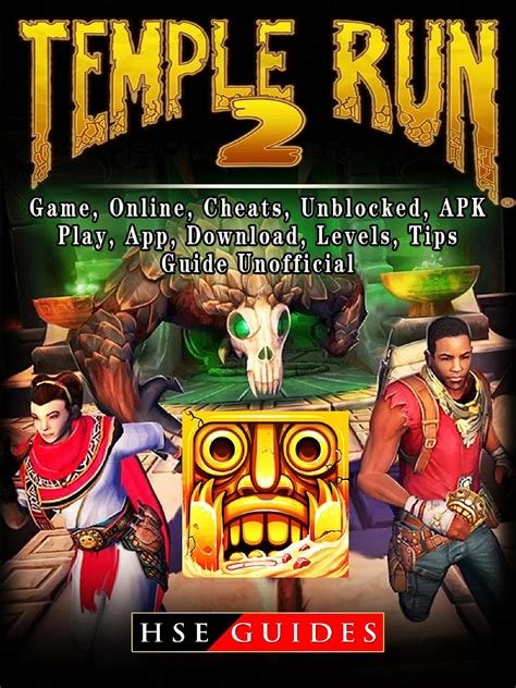 Temple Run 2, Game, Online, Cheats, Unblocked, APK, Play ...