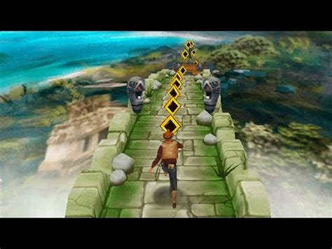 Temple Run 2 Game Online High score   YouTube