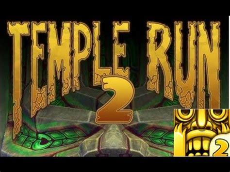 Temple Run 2 Juego para Android  Video Review en español ...