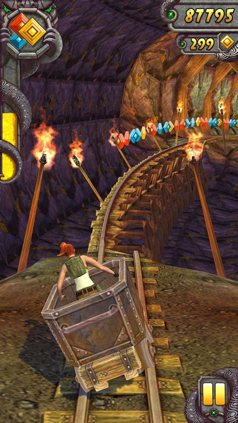 Temple Run 2 now live on Android | EURODROID