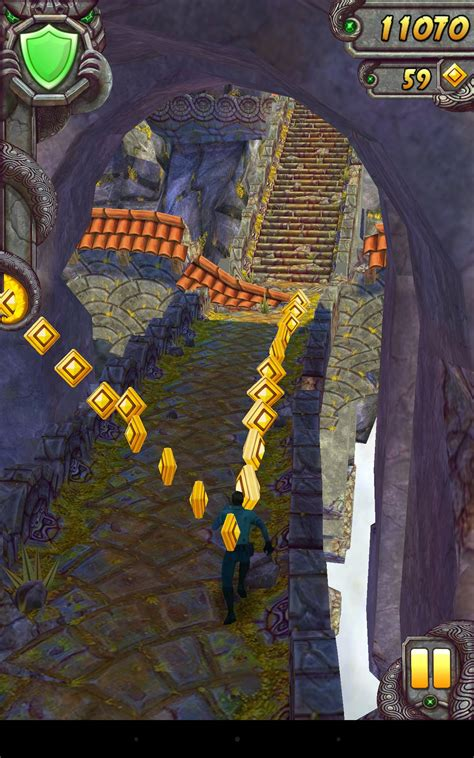Temple Run 2 – Games for Android – Free download. Temple ...