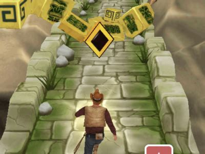 Temple Run 3   Play Free Online games Now!