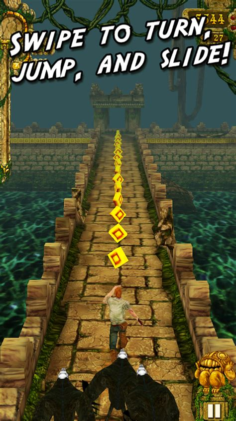 Temple Run   Android Apps on Google Play