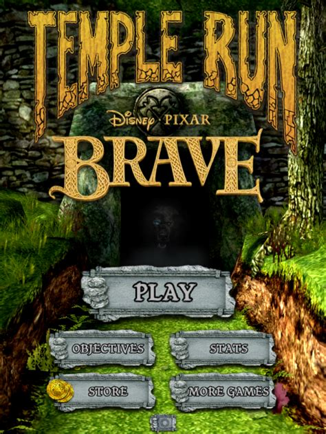 Temple Run Brave Paid Version Download ~ CD Keys and Serials