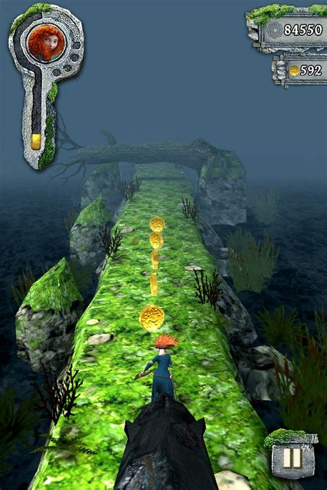 Temple Run Brave v1.1 APK Free Download Android Game