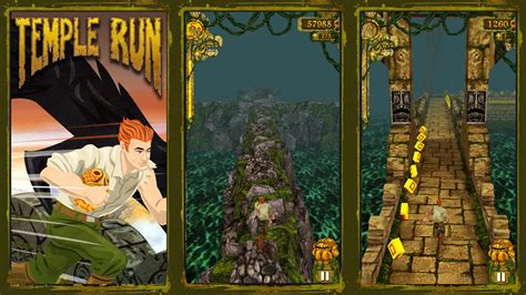 Temple Run for Android   APK Download