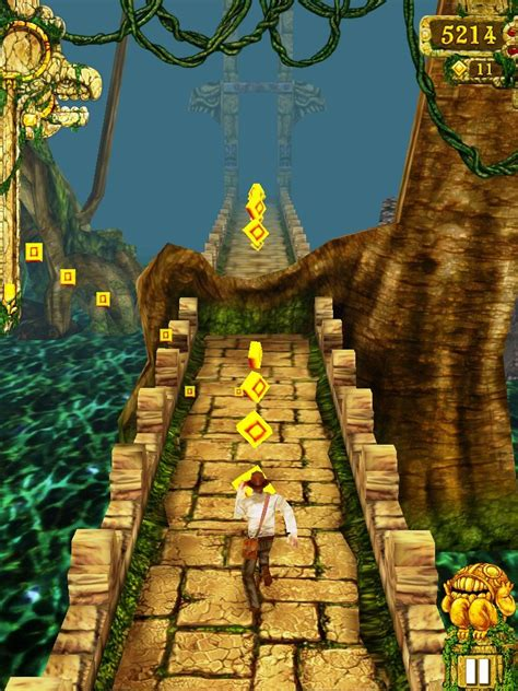 Temple Run Game For Android Free Download | Temple run ...